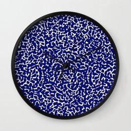 'MEMPHISLOVE' 32 Wall Clock
