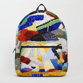 Gino Severini The Milliner Backpack