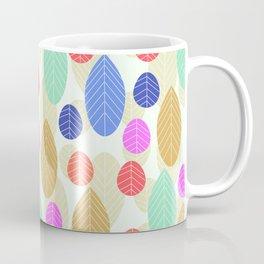 Leaf joy Coffee Mug