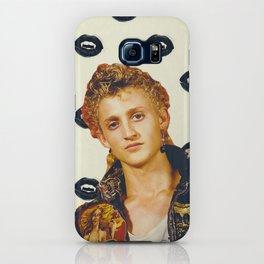 Marko the Lost boys iPhone Case