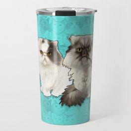Puff N Chunk Travel Mug
