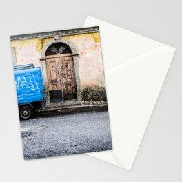 Door No 1 Stationery Cards