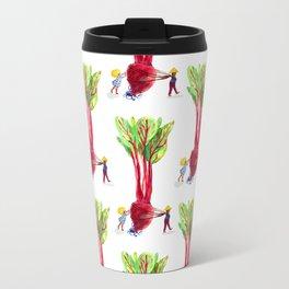 Heavy beet Travel Mug