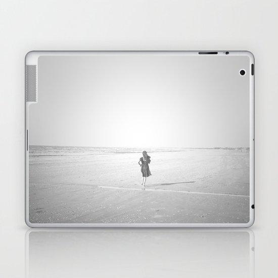 GIRL Laptop & iPad Skin