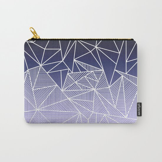 Bayo Rays Carry-All Pouch