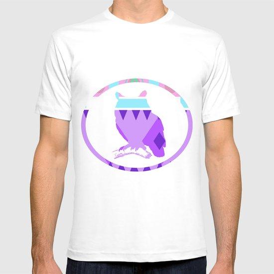 Aztek Owl T-shirt