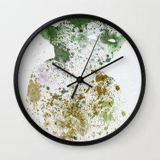 The Master Wall Clock