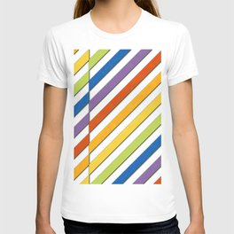Equality 45 Split T-shirt