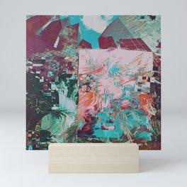 DRMTXSTR Mini Art Print