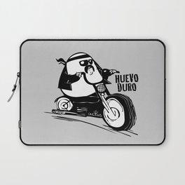 HUEVO DURO (aka HARD BOILED EGG) Laptop Sleeve