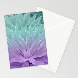 Agave Ocean Dream #2 #tropical #decor #art #society6 Stationery Cards