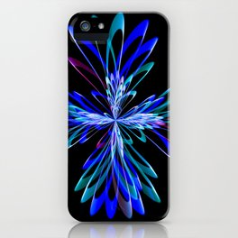 Abstract perfection - 104 iPhone Case