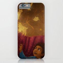 This is Magic iPhone Case