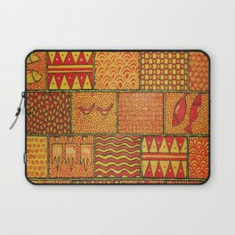 Puzzle Of Life Laptop Sleeve