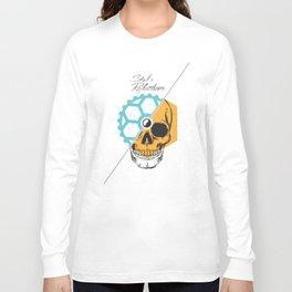 Skull'sReflections Long Sleeve T-shirt
