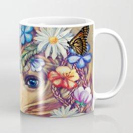Hippie Horse Coffee Mug