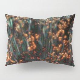 Copper Aurora Pillow Sham
