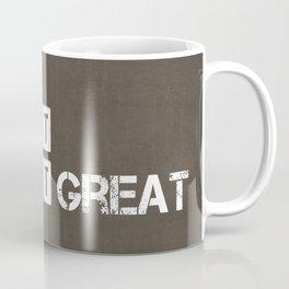 Okay but not Great Coffee Mug