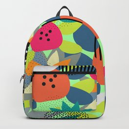 Whimsy festival Backpack