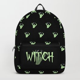 Crystallomancy Backpack