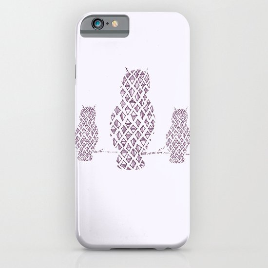 What a Hoot iPhone & iPod Case