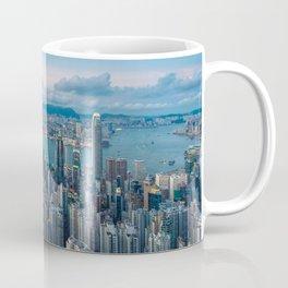 HONG KONG 30 Coffee Mug