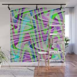 Abstract 15 FW Wall Mural