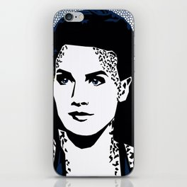 Jadzia Dax iPhone Skin