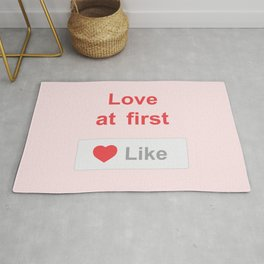 YOUNG LOVE Rug