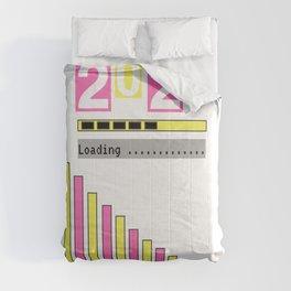 2021 loading Comforters