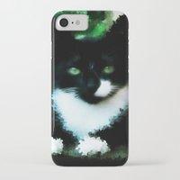 nemo iPhone & iPod Cases featuring Nemo by Lisiane Dias Reisdörfer