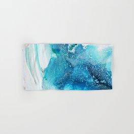 March Hand & Bath Towel