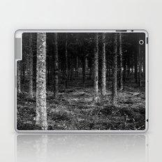 Outdoors Laptop & iPad Skin