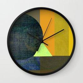 FIGURAL N3 Wall Clock