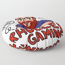 Rhuller Gaming Floor Pillow