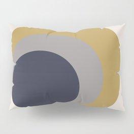Nested Circles Pillow Sham