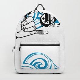 Double Shakas Backpack