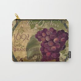 Wines of France Pinot Noir Carry-All Pouch