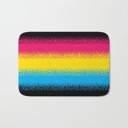 Pixel Perfect Bath Mat