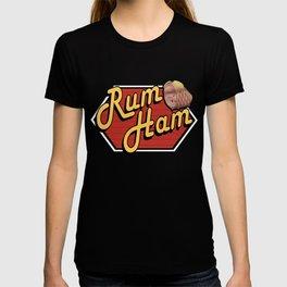 It's Always Sunny  Rum Ham T-shirt