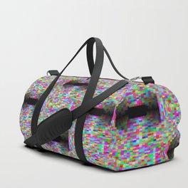 Colorandblack serie 10 Duffle Bag