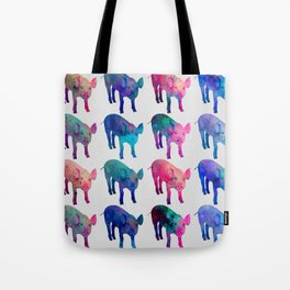 Pigbluxy  Tote Bag