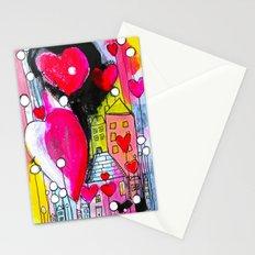 1024 Love Lane Stationery Cards