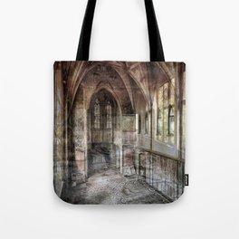 On Hallowed Ground Tote Bag