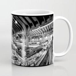 Municipal Market of Sao Paulo Coffee Mug