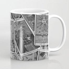 Tarot | Spirit | Cards | Gypsy | Fortune telling Coffee Mug