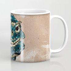 Endure Mug