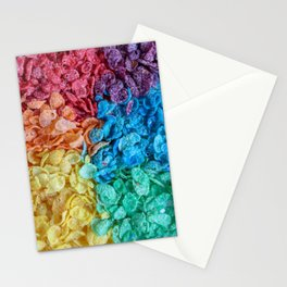 Fruity Pebbles I Stationery Cards