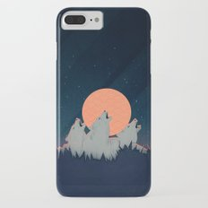Howling Moon iPhone 7 Plus Slim Case