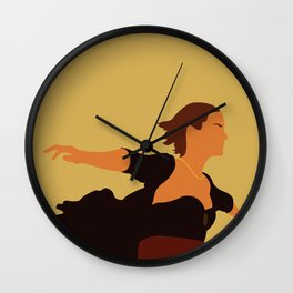 Sam The Perks of Being a Wallflower movie Wall Clock